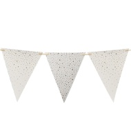 Paper Bunting 6m - Stars