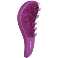 Detangling Hair Brush - Purple
