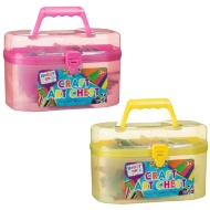 Hobby World Craft Art Chest