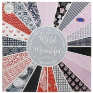 Mixed Design Pads - Bold & Beautiful