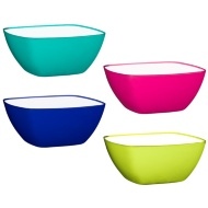 Alfresco Square Serving Bowl