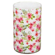 Large Spring Candle - Summer Berry