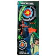 Light Up Archery Set