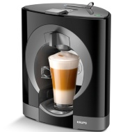 Nescafe Dolce Gusto Coffee Machine - Black