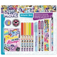 My Little Pony Deluxe Stationery Set 13pc