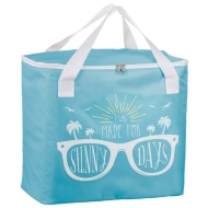 Oversized Picnic Cooler Bag - Made for Sunny Days