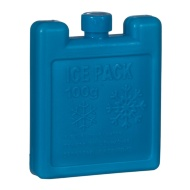 Mini Freezer Blocks 6pk - Blue