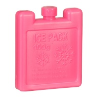 Mini Freezer Blocks 6pk - Pink