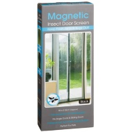 Magnetic Insect Door Screen
