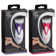 Soft & Silky Lady Shaver