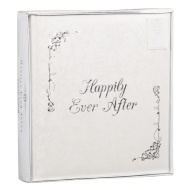 Wedding Photo Album - Happily Ever After
