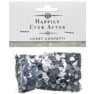 Wedding Heart Confetti