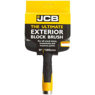 JCB Block Paint Brush 5