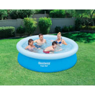 Bestway Fast Set Pool 6.5ft