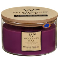 Woodland Wick XXL Candle - Winter Berries