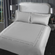 Karina Bailey Isla Diamante Double Duvet Set