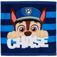 Paw Patrol Face Cloth - Chase