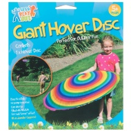 Giant Hover Disc