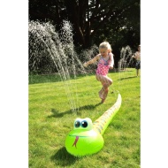 Splish Splash Snake Sprinkler 2m