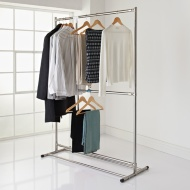 Extendable Garment Rail