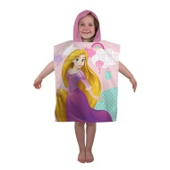 Disney Princess Poncho - Tangled