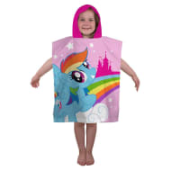 My Little Pony Poncho