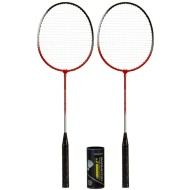 Professional Badminton Set