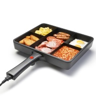 Goodmans Multi Frying Pan