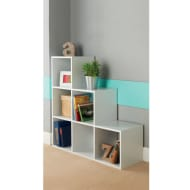 1-2-3 Shelving Unit