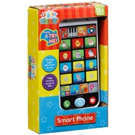 Giggle and Grow Smart Phone