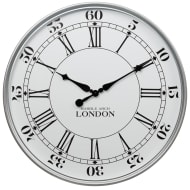 Mayfair & Co XL Wall Clock