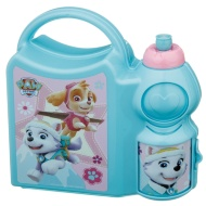 Paw Patrol Girls Combo Lunch Box