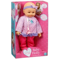 Baby Holly Doll