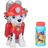 Paw Patrol Bubble Machine - Marshall