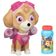 Paw Patrol Bubble Machine - Skye