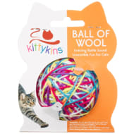 Kittykins Ball of Wool