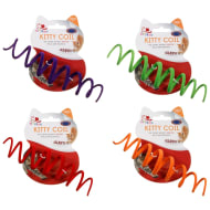 Kitty Coil Cat Toy