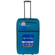 Sovereign Suitcase 72cm - Teal