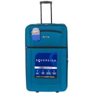 Sovereign Suitcase 80cm - Teal