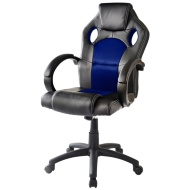 Fast Traxx Chair - Blue
