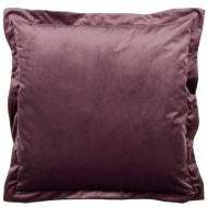 Deluxe Oversized Opal Oxford Edge Cushion