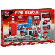 Fire Rescue Centre