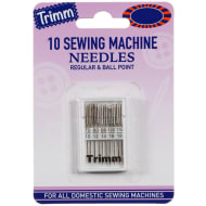 Sewing Machine Needles 10pk