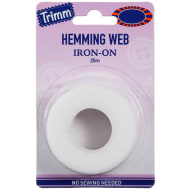 Iron-on Hemming Web