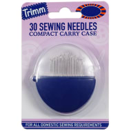 Sewing Needles 30pk