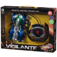 Vigilante Remote Control Racing Car