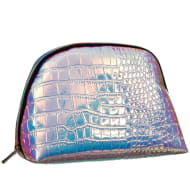 Beautiful Cosmetic Bag - Holographic
