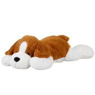 Bailey the Dog Plush Toy