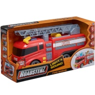 Roadsterz Light & Sound Vehicles - Fire Engine