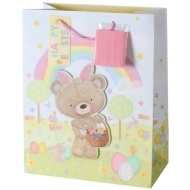 Easter Egg Hunt Gift Bag - Pink